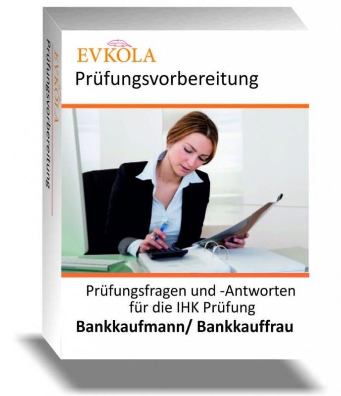 Prüfungsfragen Bankkaufleute