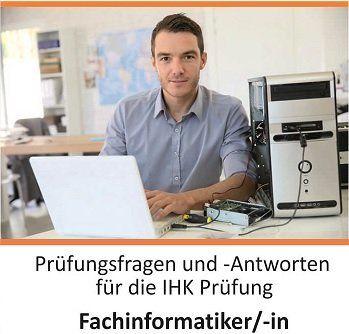 fachinformatiker systemintegration prüfung
