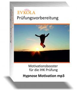 mehr Motivation durch Hypnose