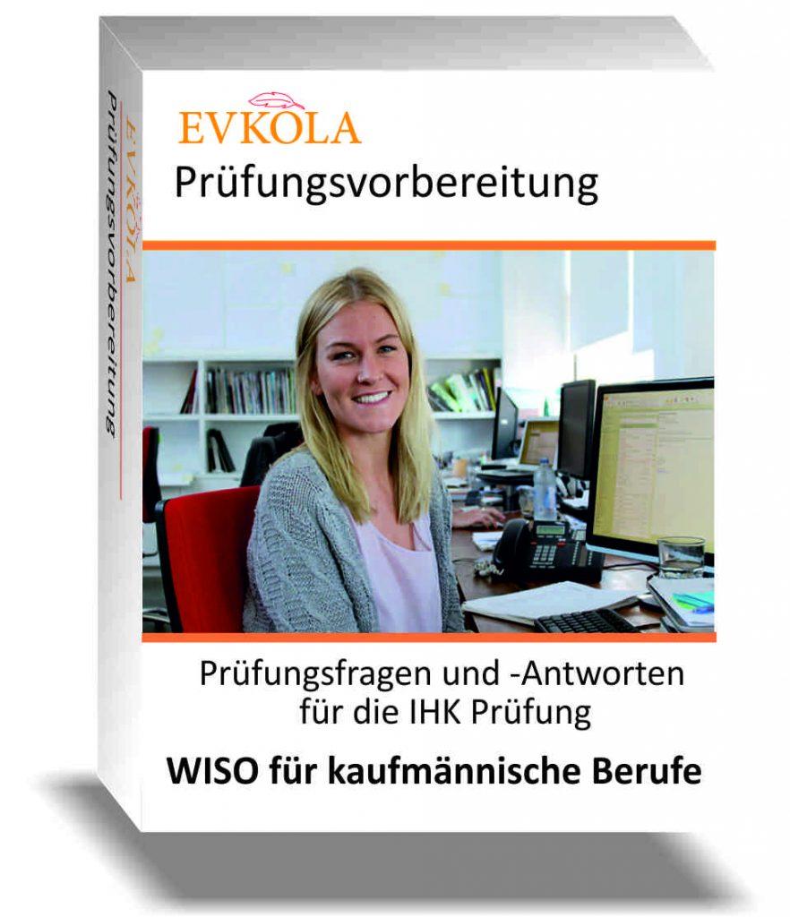 Prüfungsvorbereitung WISO für kaufmännische Berufe