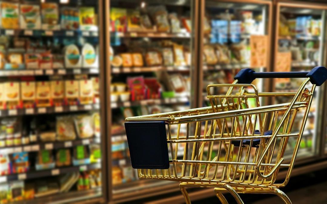 Betriebsformen im Einzelhandel und für Verkäufer
